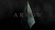 Arrow (season 2) title card