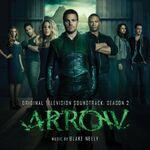 Arrow Season 2 (Original Television Soundtrack)