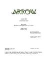 Arrow script title page - A Matter of Trust.png
