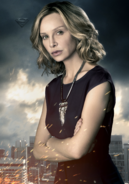 Cat Grant season 2 character portrait