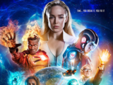 Season 3 (DC's Legends of Tomorrow)