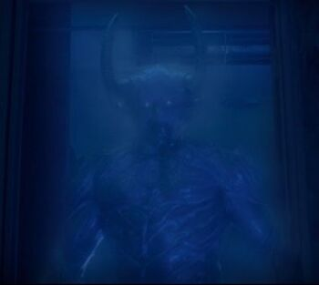 Diablo Azul