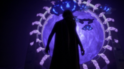 Kara witnesses the arrival of the Daxamite army