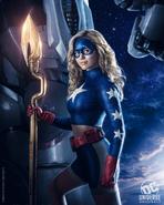 Prévia de Brec Bassinger como Stargirl