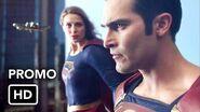 "Supergirl Season 2 ""Team Up"" Promo (HD)"