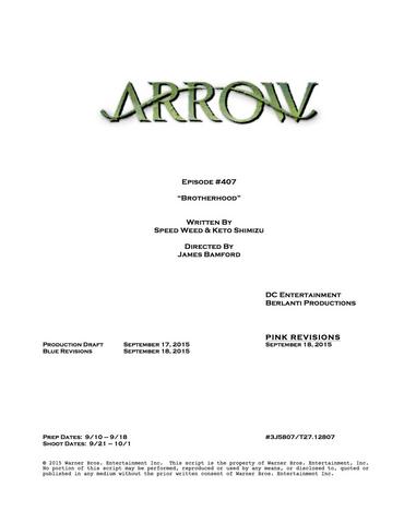 File:Arrow script title page - Brotherhood.png