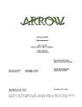Arrow script title page - Brotherhood.png