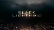 Black Lightning (sezon 1) karta tytułowa