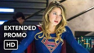 SUPERGIRL Season 4 Official Comic-Con Trailer HD Melissa Benoist, Mehcad Brooks, Chyler Leigh