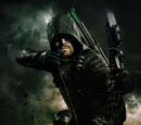 Season 6 (Arrow)