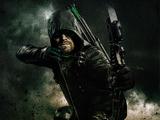 Season 6 (Arrow)