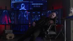 Lex dies