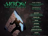 Reckoning (Arrow: The Dark Archer issue)
