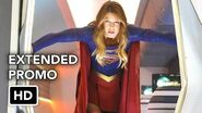 """Supergirl 1x04 Extended Promo """"How Does She Do It?"""" (HD)"""