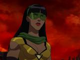 Jenny Knight (Earth-X)