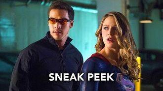 """Supergirl 2x10 Sneak Peek 2 """"We Can Be Heroes"""" (HD) Season 2 Episode 10 Sneak Peek 2"""