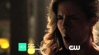 Arrow - The Undertaking Preview