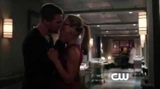 """Arrow Season 3 Promo """"Some Things Never Die"""" HD"""