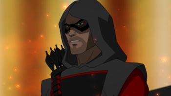 Flecha Oscuro
