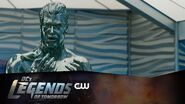 DC's Legends of Tomorrow Shogun Trailer The CW