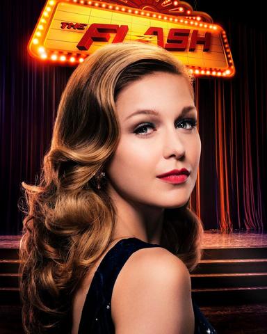 File:The Flash season 3 Duet poster - Kara Danvers.png