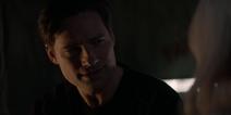 Tommy Elliot como Bruce Wayne