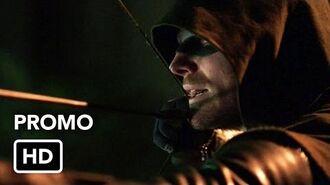 "Arrow 3x07 Promo ""Draw Back Your Bow"" (HD)"
