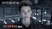 Batwoman Ruby Rose - Find Your Own Way The CW