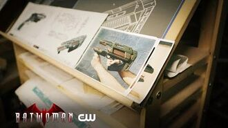 Batwoman The Tech Behind The Tech The CW