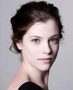 Jessica De Gouw