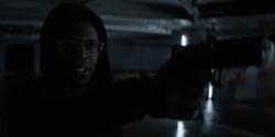 Luke confronts his father's killer