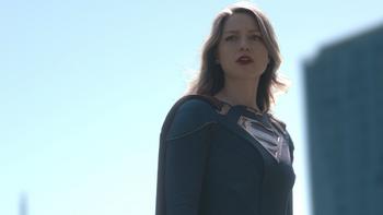 Kara Danvers | Arrowverse Wiki | FANDOM powered by Wikia