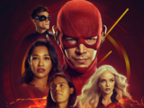 Season 6 (The Flash)
