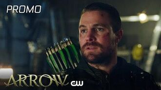 Arrow You Have Saved This City Promo The CW