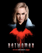 Batwoman season 1 poster - Alice