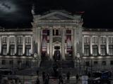 Gotham Art Museum