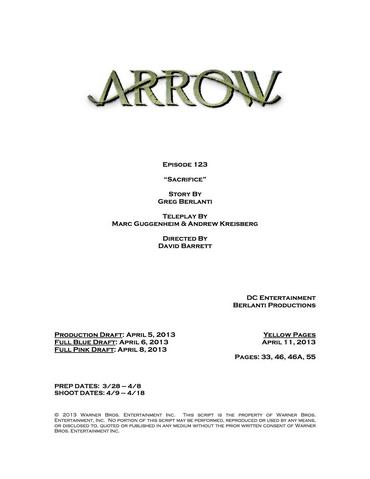 File:Arrow script title page - Sacrifice.png