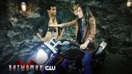 Batwoman The Batbike The CW