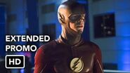 "The Flash 2x16 Extended Promo ""Trajectory"" (HD)"