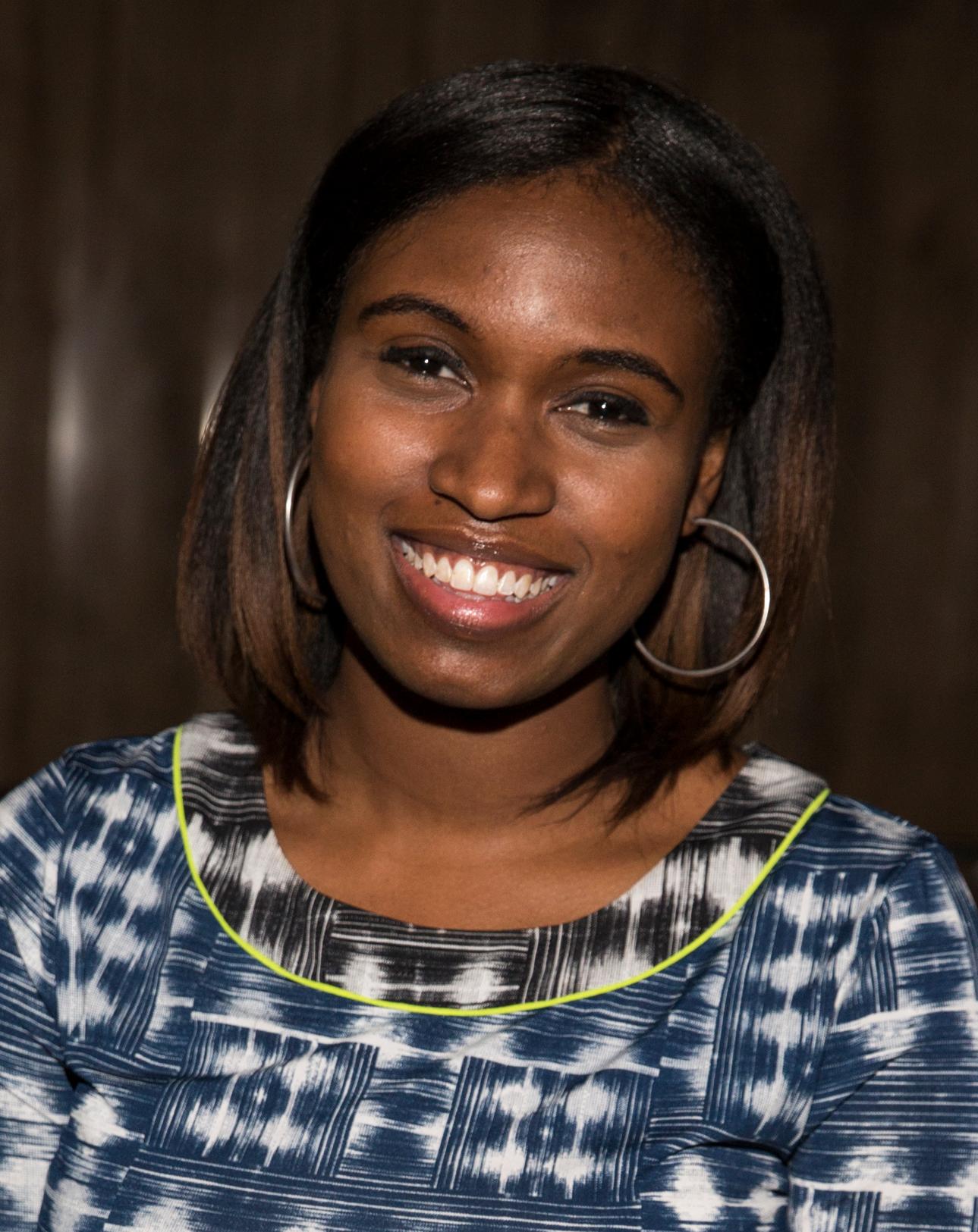 Davita Scarlett | Arrowverse Wiki | FANDOM powered by Wikia