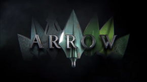 Arrow season 8 SDCC trailer endcard