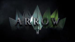 Arrow season 8 SDCC trailer endcard