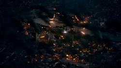 London in 2166