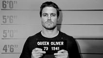 Arrow, Der Doppelgänger (Episode) Bild 1