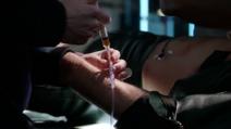 Arrow, Screenshot, Episode, Drei Geister, Bild 1