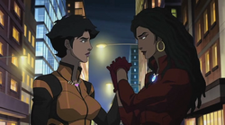 Vixen and Kuasa joins forces