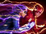 5ª Temporada (Flash)