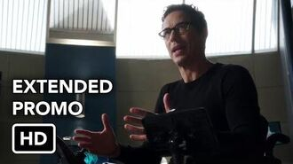 """The Flash 1x13 Extended Promo """"The Nuclear Man"""" (HD)"""