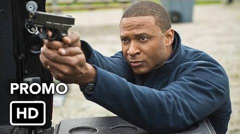"""Arrow 4x09 Promo """"Dark Waters"""" (HD) Mid-Season Finale-3"""