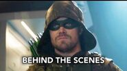 """DC TV """"Suit Up"""" Behind the Scenes Featurette HD The Flash, Arrow, Supergirl, Legends of Tomorrow"""